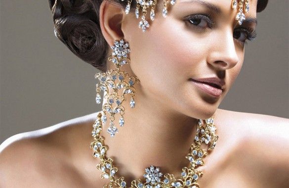 Carpet Jewellery Trends...
